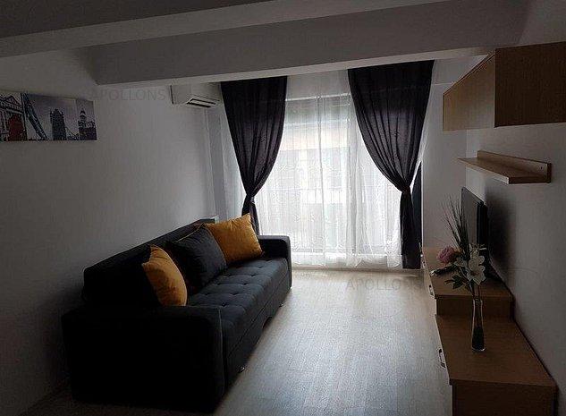Apartament Berceni - imaginea 1