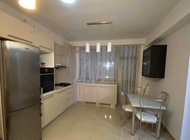 Apartament 3 camere Berceni - imaginea 1