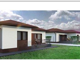 Casa de vânzare 3 camere, în Domnesti, zona Central