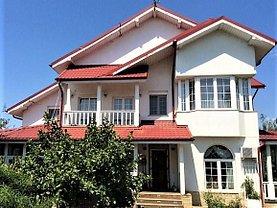 Casa de vânzare 8 camere, în Domnesti, zona Central