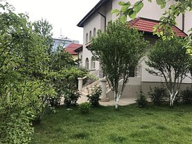 Casa de închiriat 16 camere, în Bucuresti, zona Baneasa
