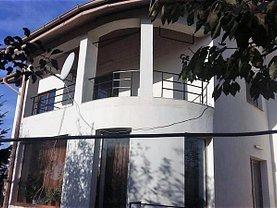 Casa de închiriat 5 camere, în Domneşti, zona Central