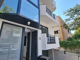 Casa de închiriat 15 camere, în Bucureşti, zona Arcul de Triumf