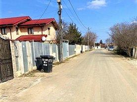 Teren constructii de vânzare, în Domneşti, zona Central
