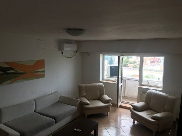 Inchiriere apartament 2 camere Piata Victoriei - imaginea 1