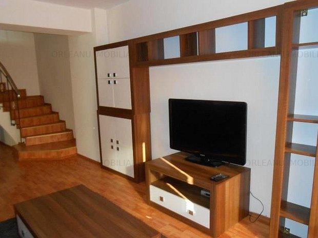 Inchiriere 4 camere Duplex, Piata Unirii, Bdul Unirii - imaginea 1