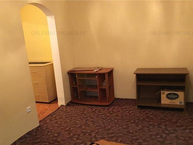 inchiriere apartament 2 camere zona Iancului - imaginea 1