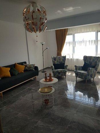 Inchiriere apartament nou 3 camere Colentina Fundeni - imaginea 1