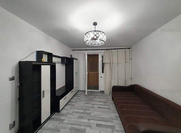 Inchiriere Apartament 2 camere Tei - imaginea 1