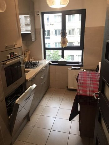 Inchiriere Apartament 2 camere Colentina, Doamna Ghica - imaginea 1