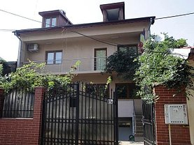 Casa de închiriat 12 camere, în Bucuresti, zona 1 Mai