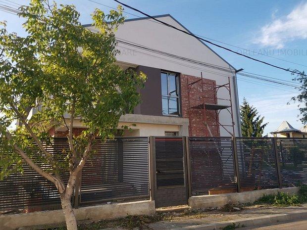 Vanzare Vila Mogosoaia 5 camere Design Modern, Pret la alb - imaginea 1