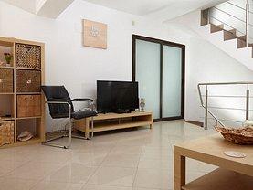 Casa de închiriat 3 camere, în Bucuresti, zona 1 Mai