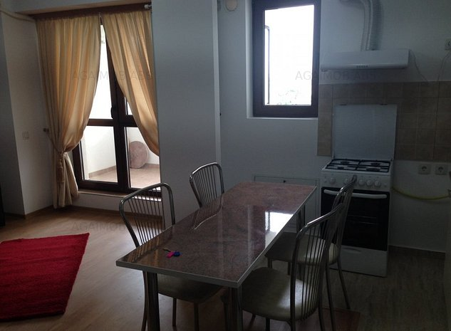 Apartament 2 camere bloc 2015 - imaginea 1