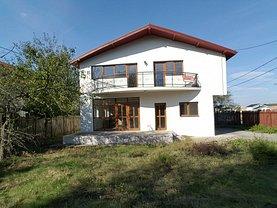 Casa de vânzare 3 camere, în Ghermanesti
