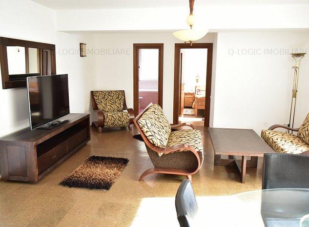 Apartament 2 camere mobilat si utilat nou zona Avram Iancu - imaginea 1