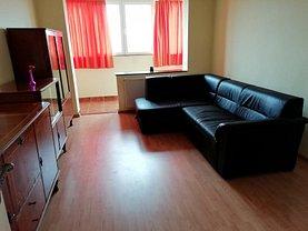 Apartament de închiriat 2 camere, în Brasov, zona Grivitei