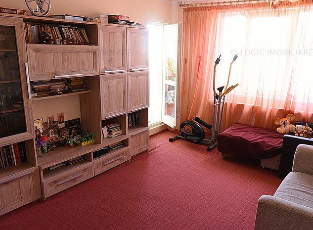 Apartament 2 camere renovat zona Noua - imaginea 1