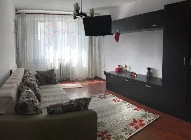 Apartament 3 camere renovat zona Gemenii - imaginea 1