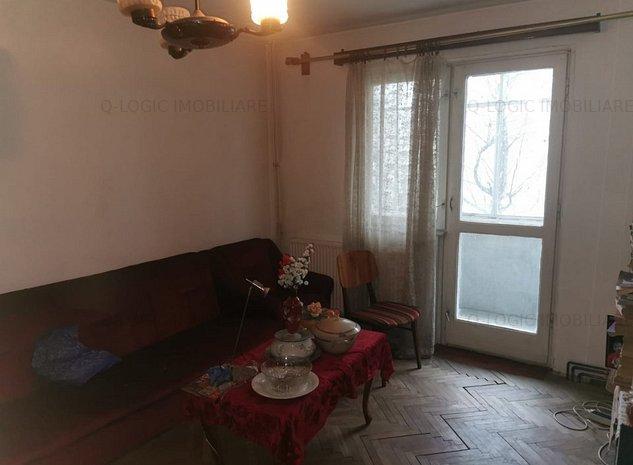 Apartament 2 camere liber la vanzare zona Centru Civic - imaginea 1