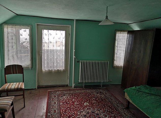 Apartament 4 camere pe 2 niveluri, priveliste deosebita zona Warthe - imaginea 1