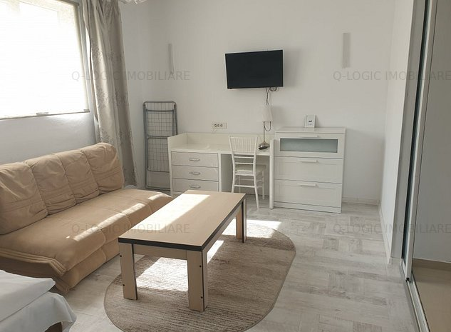 Apartament 2 camere mobilat si utlat modern zona Str. LUNGA - imaginea 1