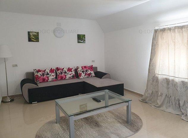 Apartament 2 camere mobilat si utilat modern zona Str. Lunga - imaginea 1