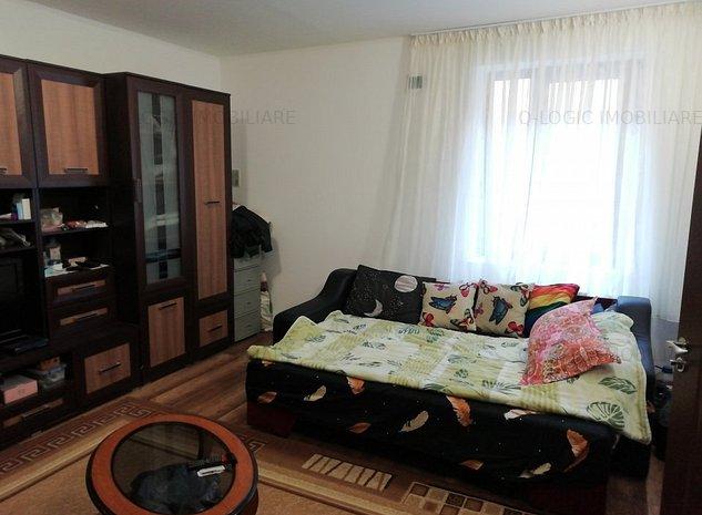 Apartament 2 camere in casa zona Teatrul Dramatic - imaginea 1