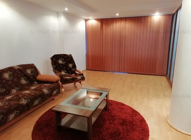 Apartament 3 camere mobilat si utilat zona Grivitei - imaginea 1