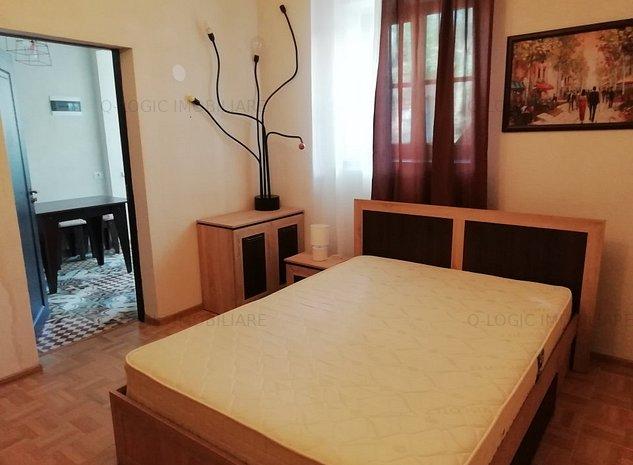 Apartament 2 camere mobilat si utilat nou zona AFI - imaginea 1