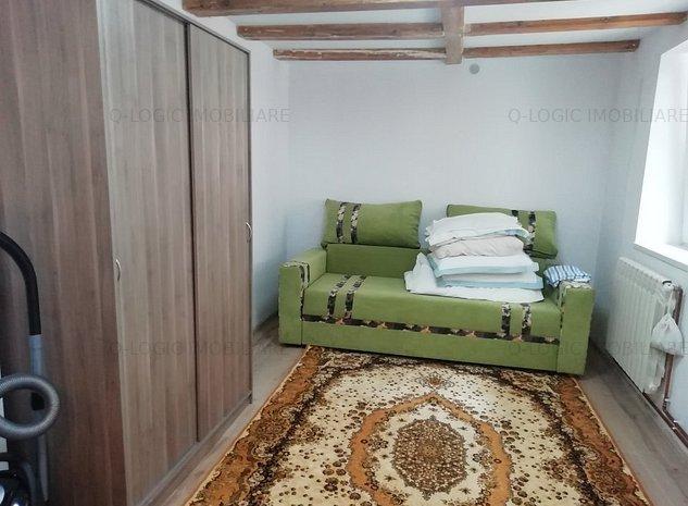 Apartament 2 camere semimobilat si utilat modern - imaginea 1