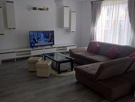 Casa de închiriat 4 camere, în Sacele, zona Bunloc