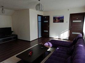Casa de închiriat 4 camere, în Brasov, zona Central