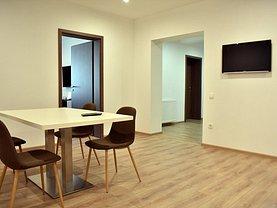 Casa de închiriat 3 camere, în Brasov, zona Grivitei