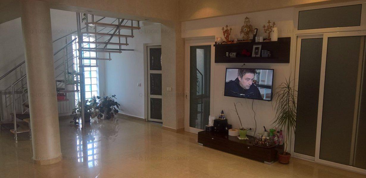 Casa 4 camere mobilata si utilata modern zona Grivitei - imaginea 2
