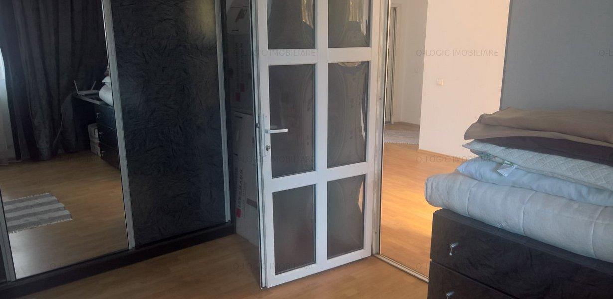 Casa 4 camere mobilata si utilata modern zona Grivitei - imaginea 10