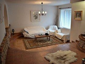 Casa de vânzare 7 camere, în Poiana Brasov
