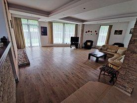 Casa de închiriat 8 camere, în Râşnov, zona Primăverii