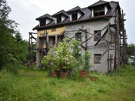 Casa de vânzare 9 camere, în Bran