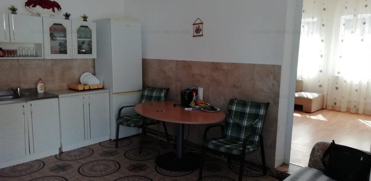 Casa 6 camere pretabila sediu firma zona Central - imaginea 4