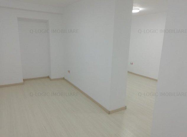 Spatiu birouri zona Piata Astra - imaginea 1