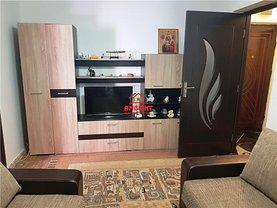 Apartament de închiriat 2 camere în Vaslui, Central