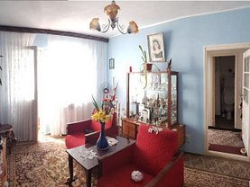 Apartament de vânzare 3 camere în Vaslui, Central