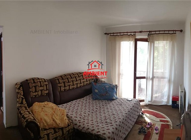 Apartament 2 camere, zona Confectii (*235) - imaginea 1
