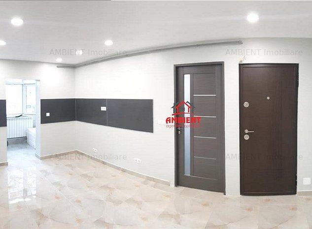 Apartament 3 camere, zona Traian; (*248) - imaginea 1