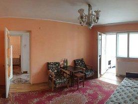 Apartament de vânzare 3 camere în Vaslui, Donici