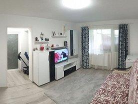 Apartament de vânzare 3 camere în Vaslui, Kogalniceanu