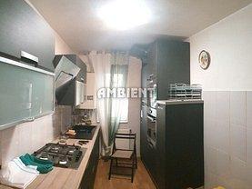 Apartament de vânzare 2 camere, în Vaslui, zona Donici