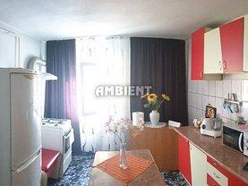 Apartament de vânzare 4 camere în Vaslui, Gara