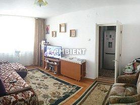 Apartament de vânzare 3 camere în Vaslui, Nord